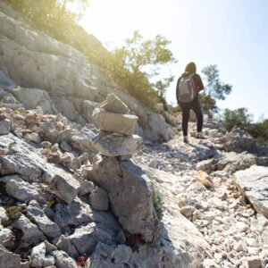 Trekking-Baunei